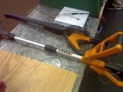 WORX Lawn Trimmer WG545/WG155